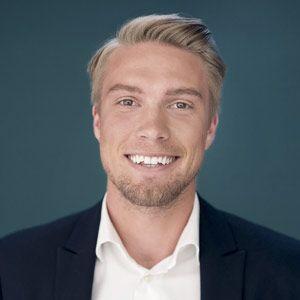 Torstein Kirud Nordvik Frogner