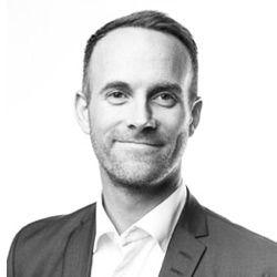 Mick Heiskel Rødsten PrivatMegleren Park