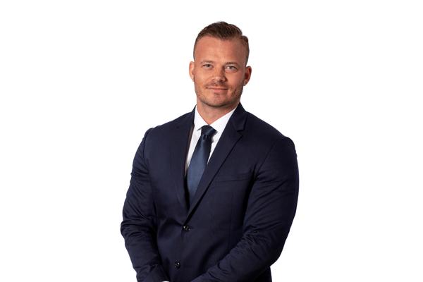 Kristoffer Michael Zaar Abrahamsen RE/MAX Zaar & Partnere