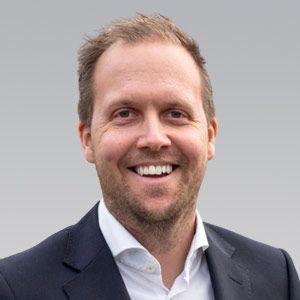 Anders Ege Tjoflåt Eiendomsmegler Vest Stavanger