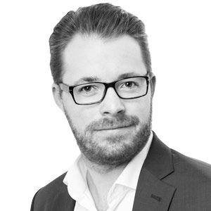 Svein Magnus Melgaard Notar Stavanger