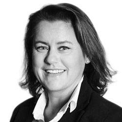 Monica Thomassen PrivatMegleren Haferkamp & Partnere