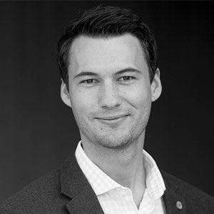 André Jørgensen PROAKTIV Eiendomsmegling Stavanger