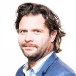 Tomas Høin Boli Eiendomsmegling avd. Steinkjer