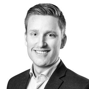 John Espen Jullumstrø PrivatMegleren Stjørdal