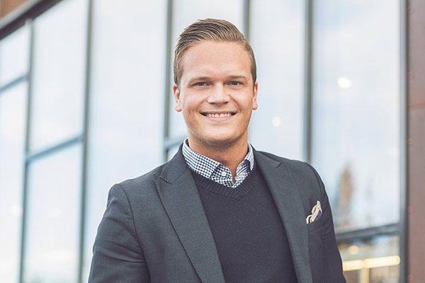 Olaf Edvard Rønning Heimdal Eiendomsmegling Byåsen