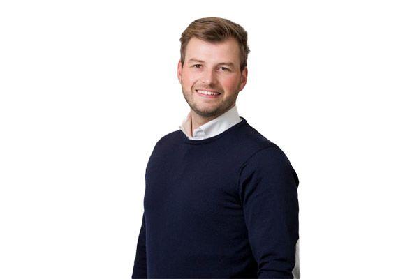 Ivar-Andrè Årstadvold-Pedersen Aktiv Verdal