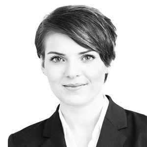 Kristin Leirbekk Notar Volda