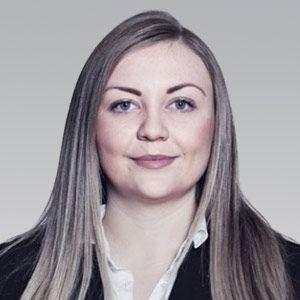 Kristina Ringheim Eiendomsmegler Vest Voss