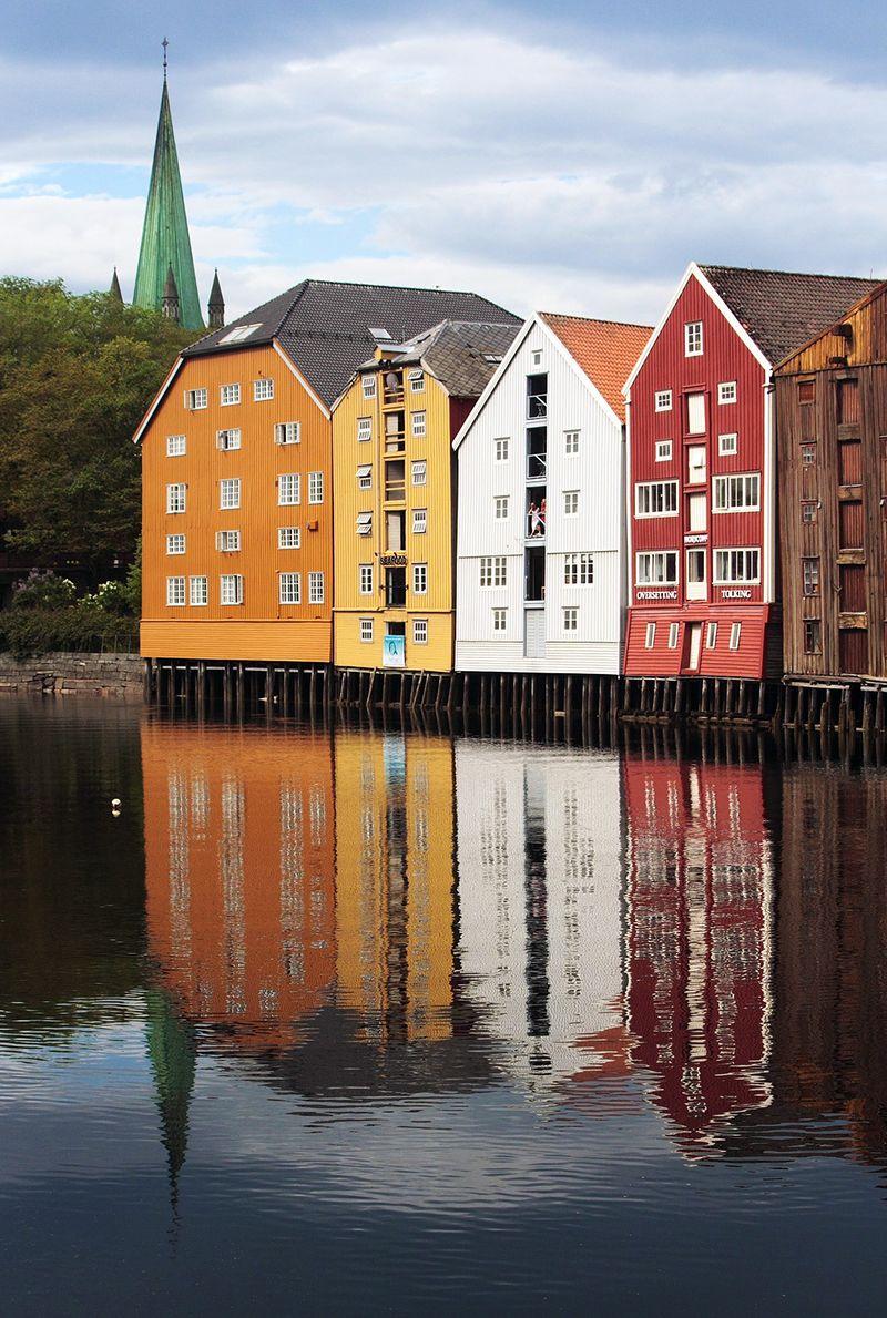 Guide Leie ut bolig selv Tips og Råd Trondheim
