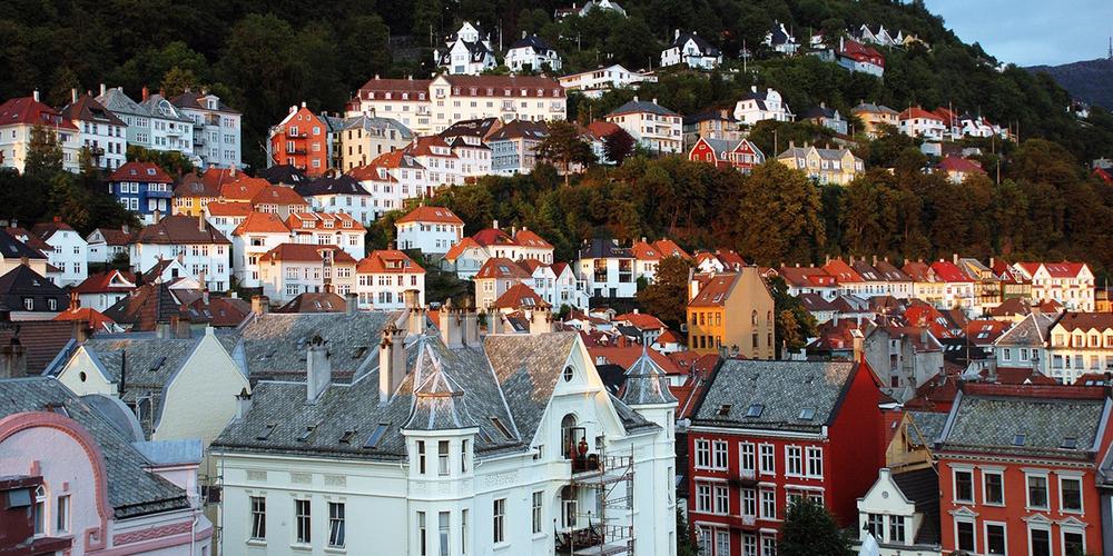 Guide til å leie ut bolig selv Tips og råd Bergen