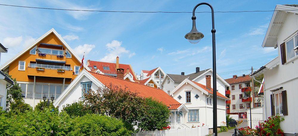 Universitetets marinebiologiske stasjon i Drøbak