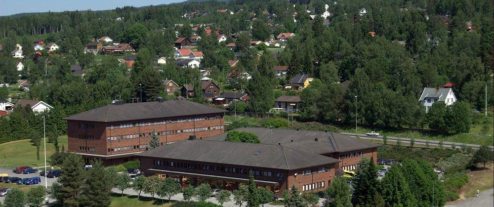 Rådhuset i Gran