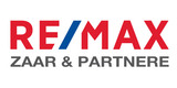 RE/MAX Zaar & Partnere logo