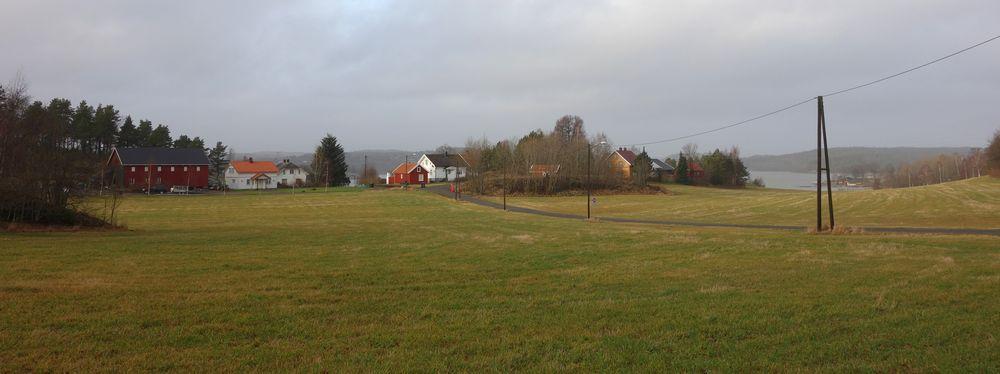 Glomstein Nøtterøy