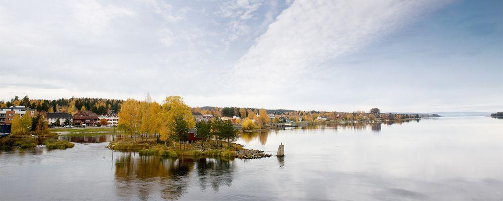 Vikersund
