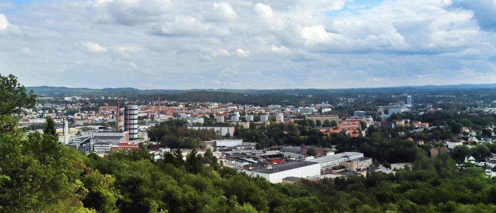 Hitta larm i Borås