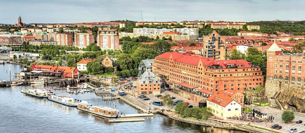 Hitta larm i Göteborg