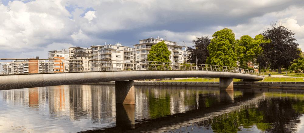 Hitta larm i Halmstad