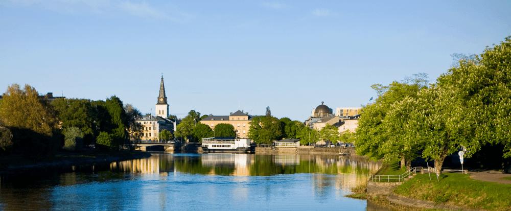 Hitta larm i Karlstad