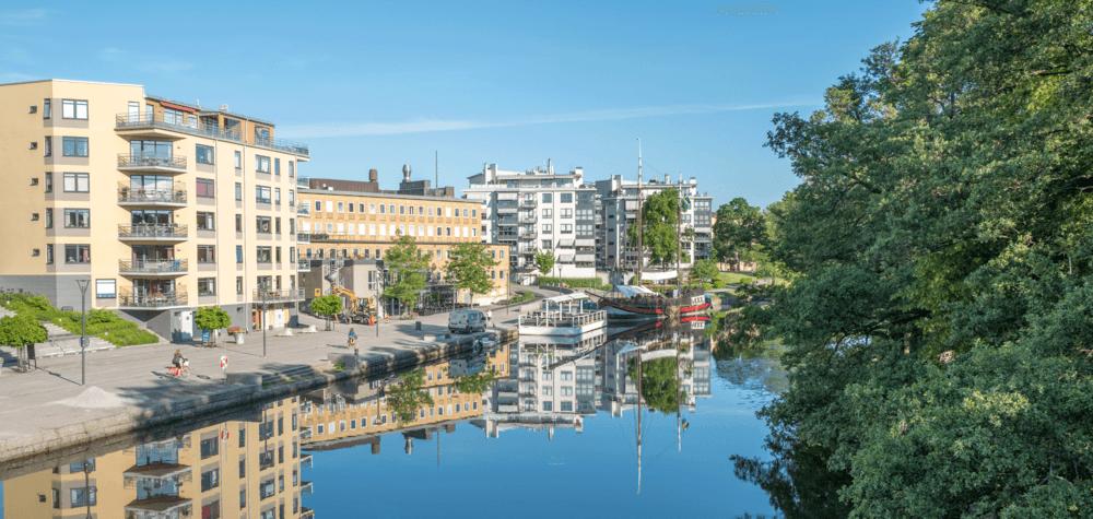 Hitta larm i Linköping