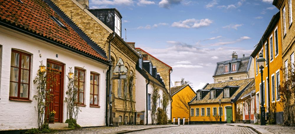 Hitta larm i Lund