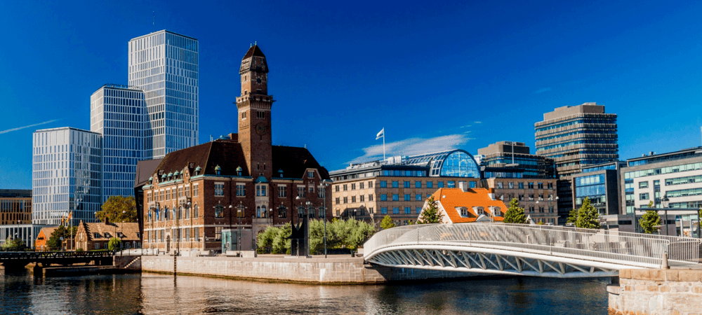 Hitta larm i Malmö
