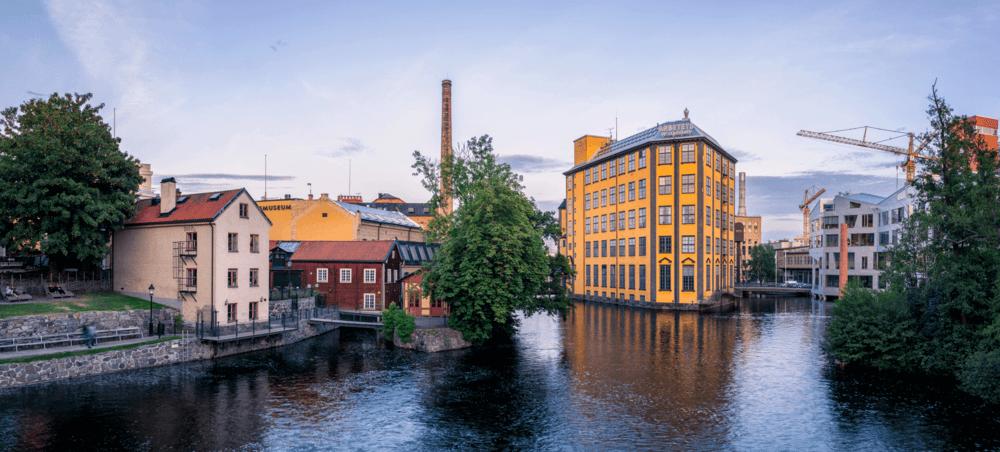Hitta larm i Norrköping