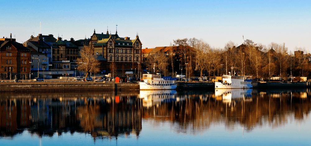 Hitta larm i Umeå