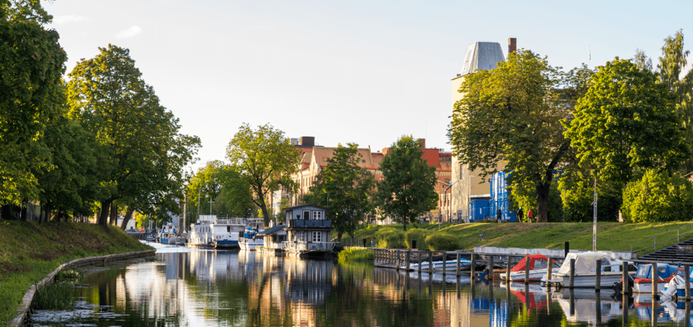 Hitta larm i Uppsala