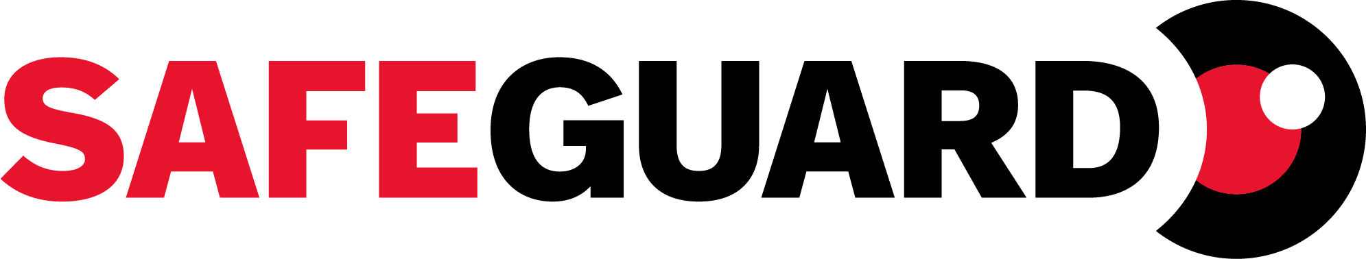 Larmbolaget SafeGuards logotyp