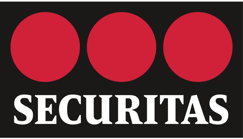 Larmbolaget Securitas logotyp