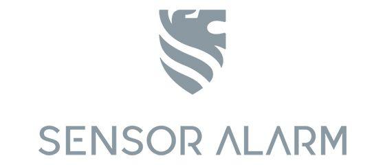 Larmbolaget Sensor Alarms logotyp