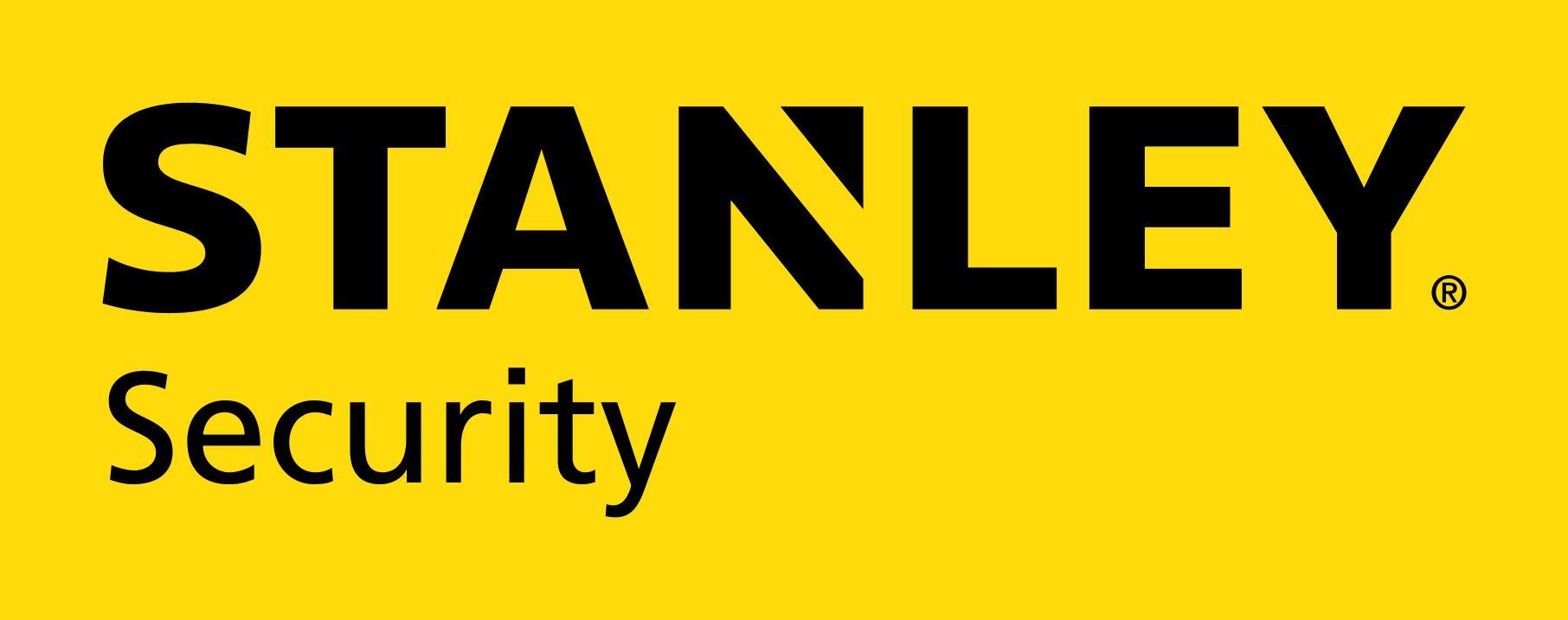 Larmbolaget Stanley Securitys logotyp