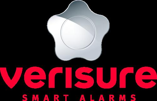 Larmbolaget Verisures logotyp