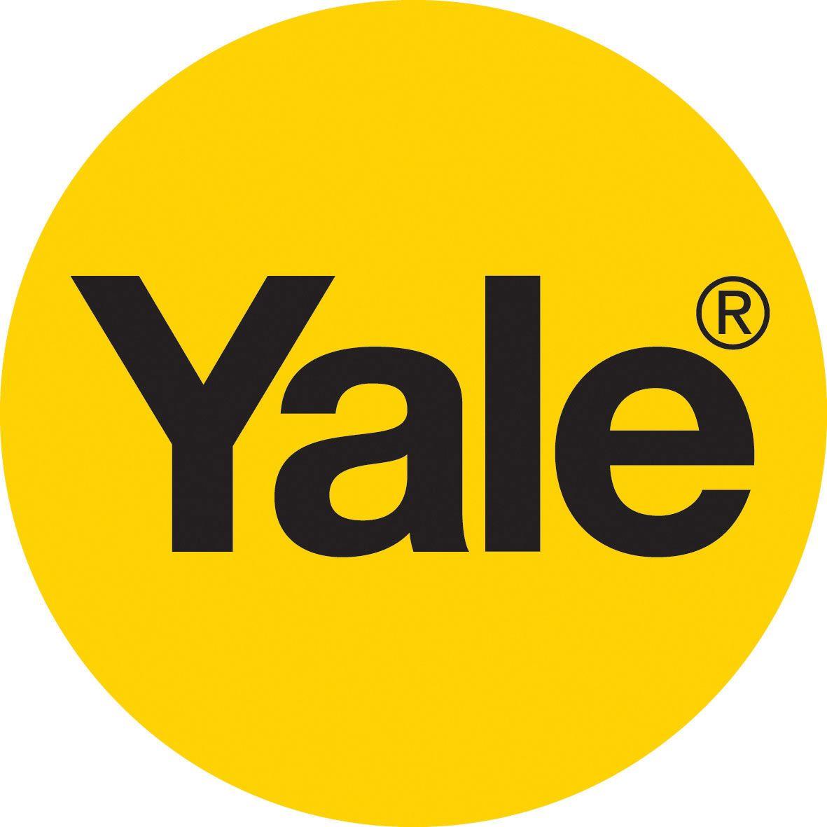 Larmbolaget Yales logotyp