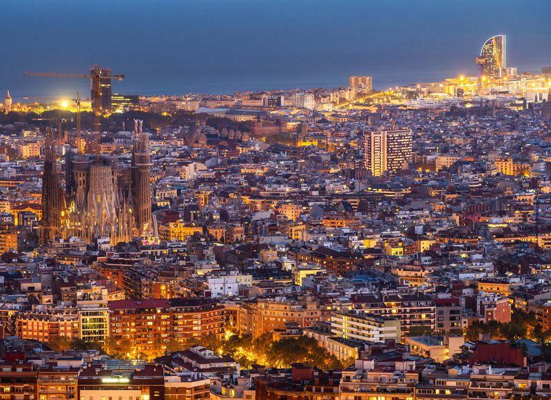 Tarifas de luz y gas en Alicante