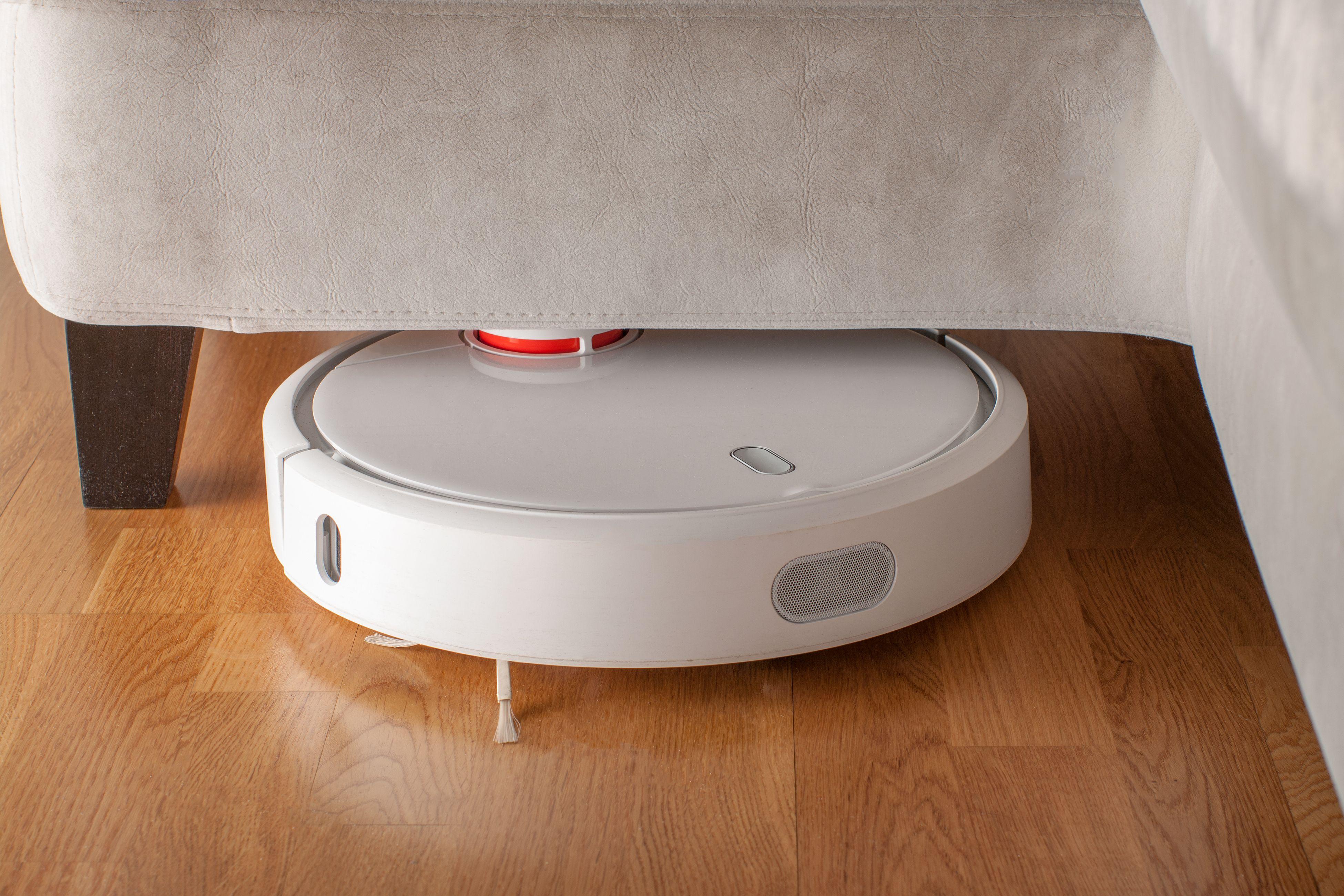 iRobot Roomba 698 robotstøvsuger 43371505 Støvsuger og