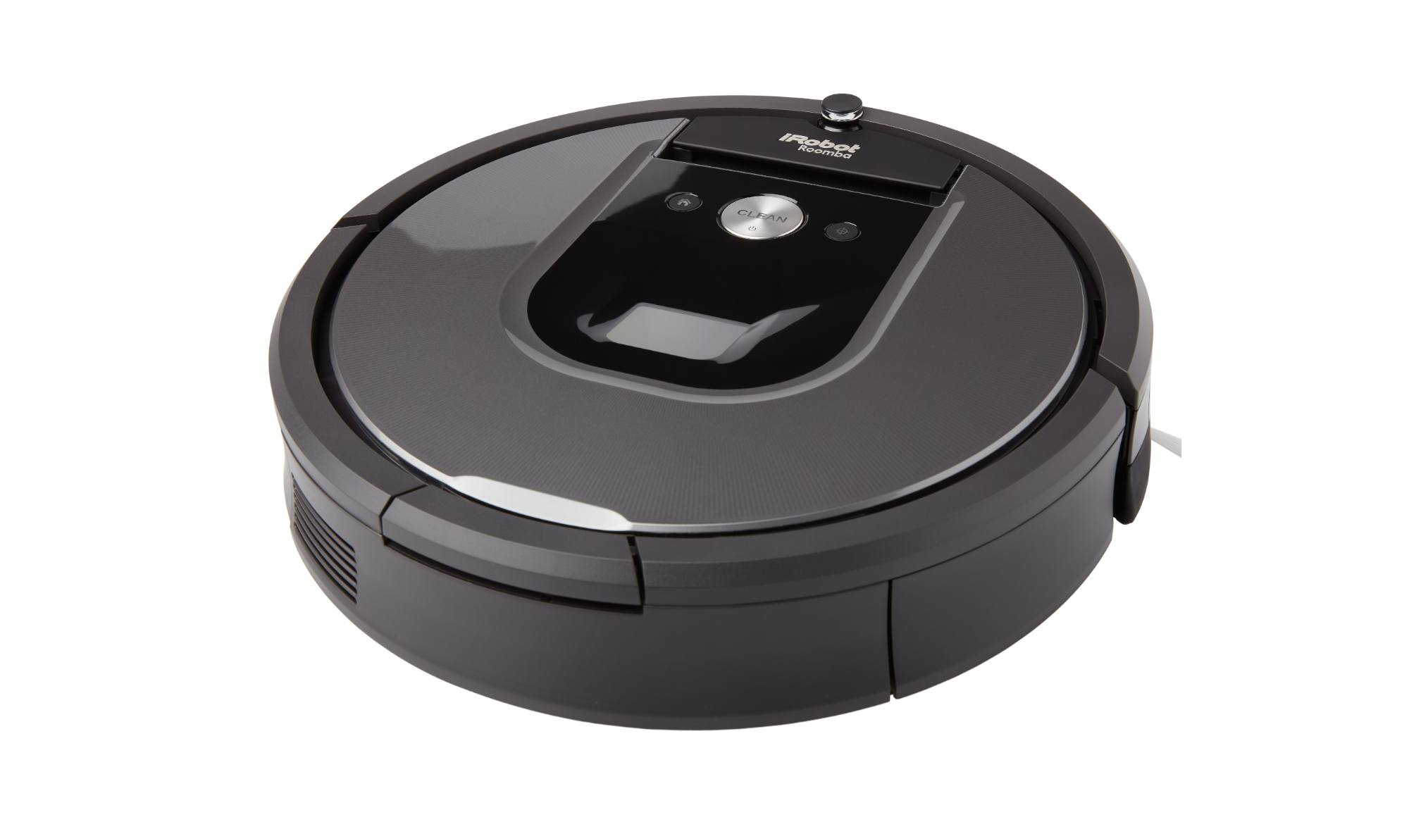 TEST: iRobot Roomba 880