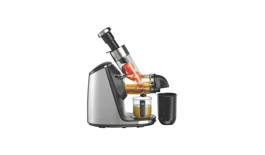 Test av 20 slowjuicere: Lag hjemmelaget juice med en juicepresse