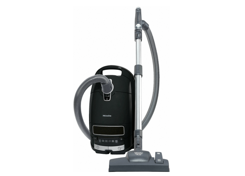Støvsugere fra Miele kvalitet og gode resultater Power.no