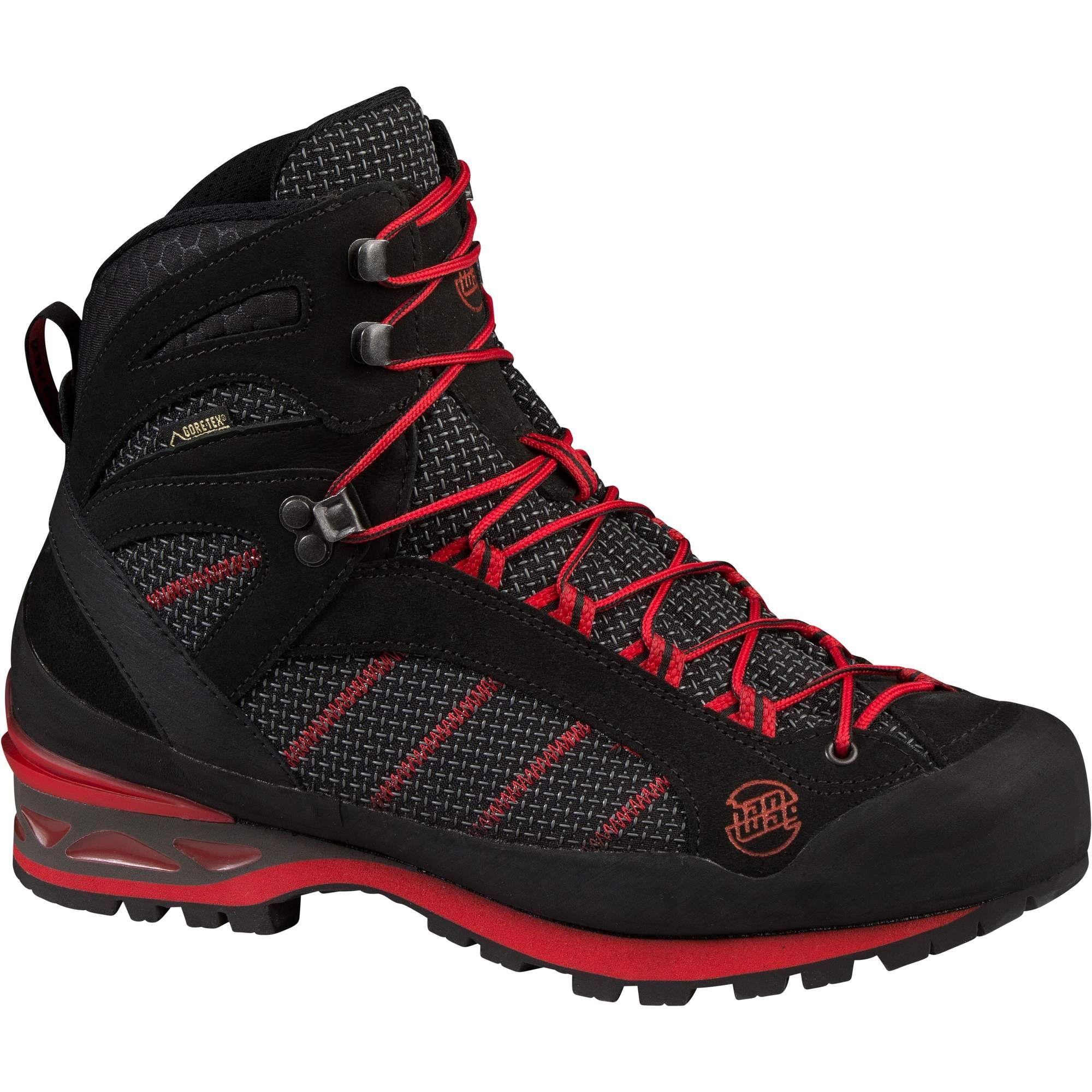 Kvist Advance GTX® W Hikingsko Dame 100% Autentisk ALFA