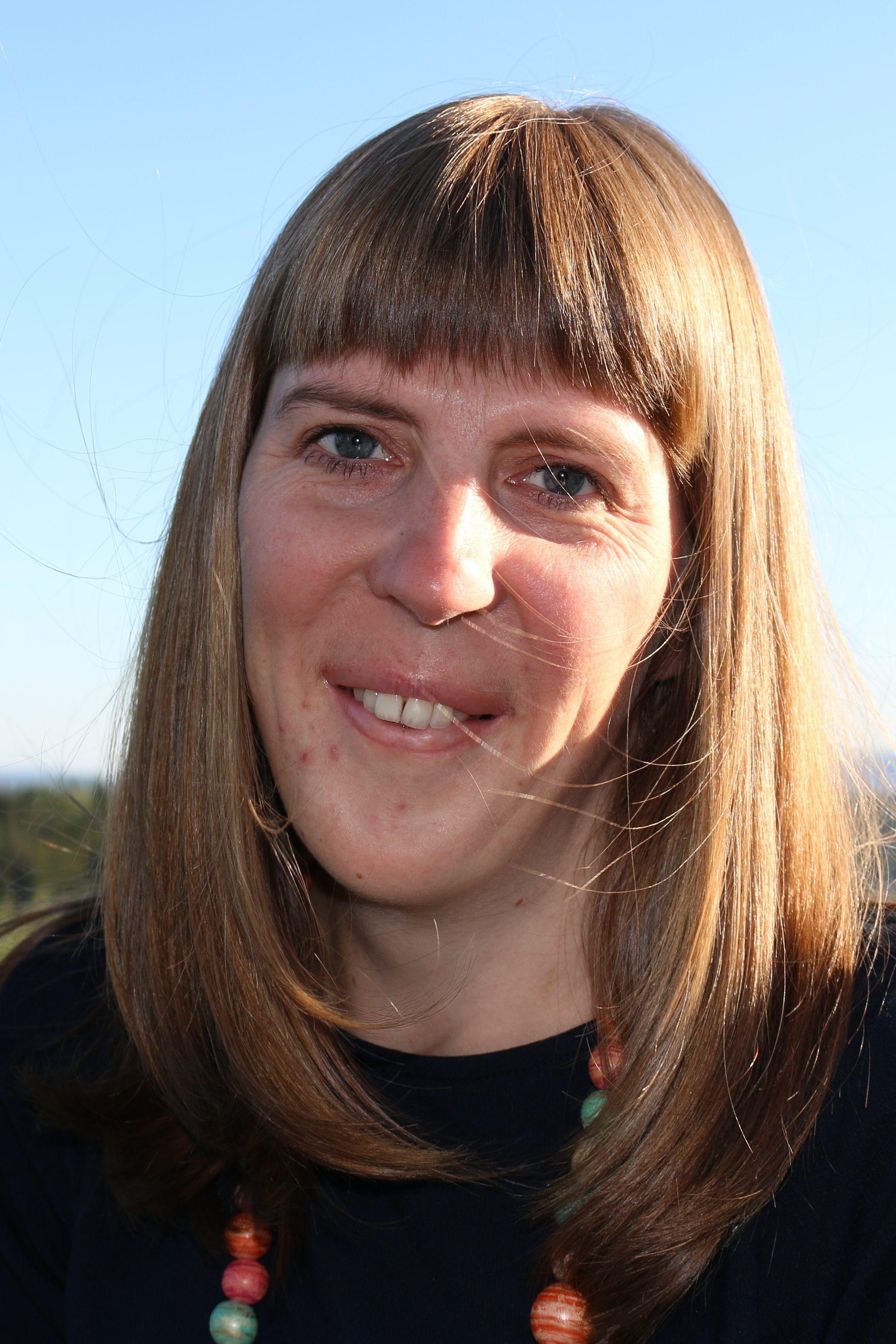 Forskningssjef Ingeborg Palm Helland ved Norsk institutt for naturforskning