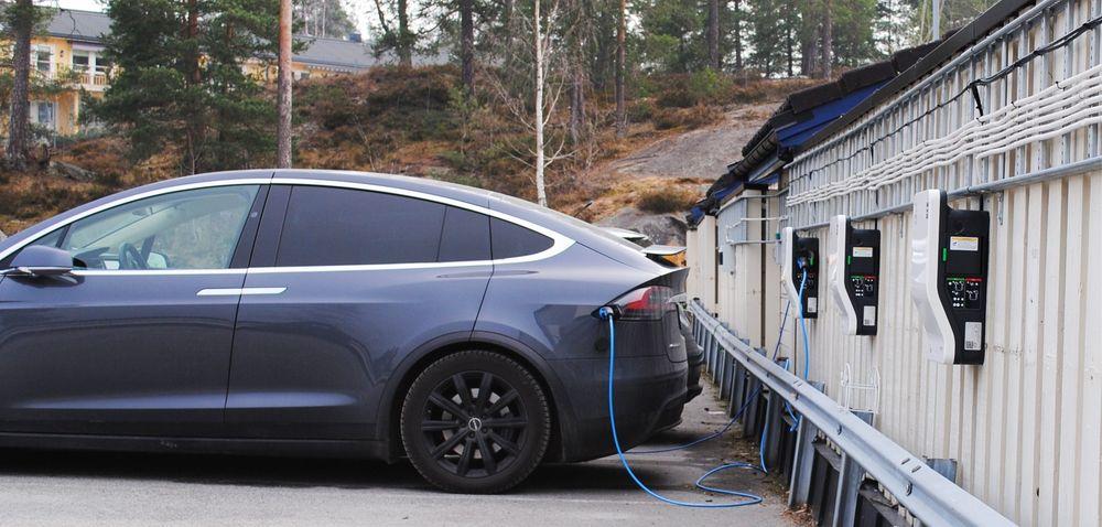 Om hjemmelading av elbil og strømforbruk